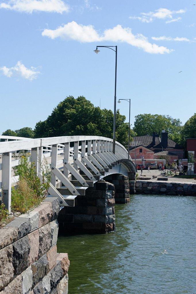 Brückebogen